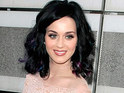 Katy Perry says that Chelsea Handler did a great job as host of the MTV Video Music Awards.