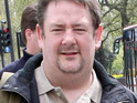 Johnny Vegas reveals that he would never appear as a contestant on I'm A Celebrity... Get Me Out Of Here!.