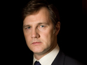 "Robert Kirkman says David Morrissey will ""knock it out of the park""."