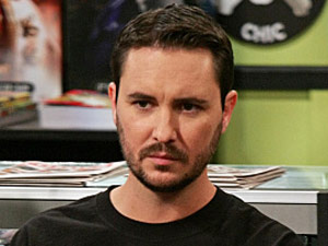 Wil Wheaton in 'The Big Bang Theory'