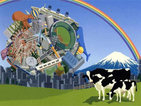 Katamari Damacy retrospective: Oddball puzzler turns ten years old