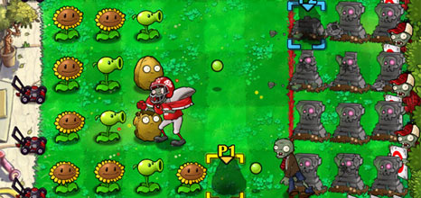 Gaming Review: Plants Vs Zombies (Xbox Live)