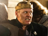 Merlin S03E01: The Tears of Uther Pendragon - Uther