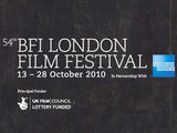 London Film Festival 2010 logo