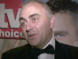 Narrator of Come Dine With Me, Dave Lamb