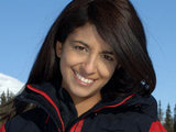 Konnie Huq on 71 Degrees North