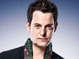 Strictly Come Dancing 2010 - Matt Baker