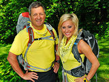 Gary and Mallory from The Amazing Race 17