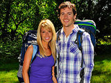 Jill and Thomas from The Amazing Race 17