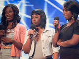 Bun and Cheese on The X Factor