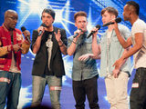 F.Y.D on The X Factor