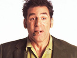 Michael Richards from Seinfeld
