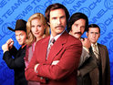 Will Ferrell confirms that he wanted to revive Anchorman on Broadway.