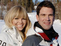 We chat to Kate Thornton and Gethin Jones about their freezing cold new celeb show 71 Degrees North.
