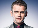 Click here to watch Scott Maslen training for his first Strictly Come Dancing live show.