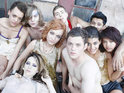 Click in to take a look at the cast in the American version of Skins.