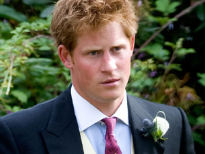 Prince Harry of Wales  The nation&#39;s Prince Charming turns 26 on Wednesday