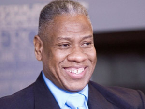 America's Next Top Model -André Leon Talley