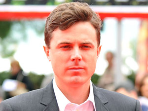 Casey Affleck at the 67th Venice Film Festival - Day 6