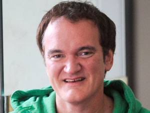 Quentin Tarantino at The 67th Venuce Film Festival - Day 10