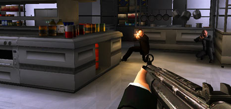 Gaming Preview: Goldeneye 007
