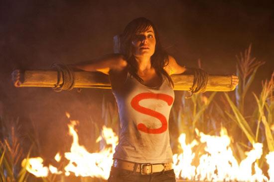 Smallville: S10E01 - Lois Lane