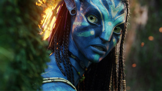 DSMAs 2010: Best 3D Movie: Avatar