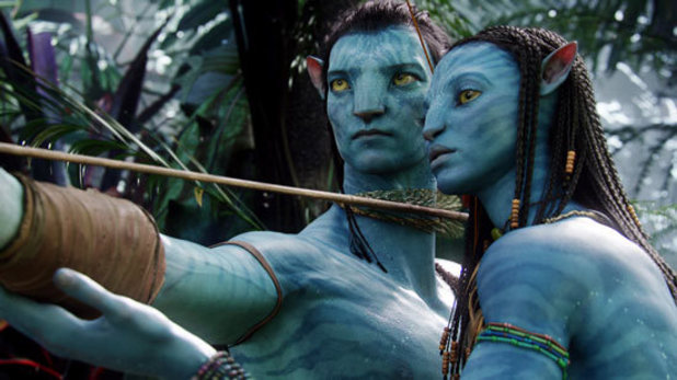 Digital Spy Movie Awards 2010: Best 3D: Movie Avatar