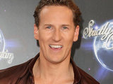 Professional dancer Brendan Cole