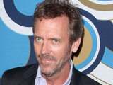 Hugh Laurie at FOX's 2010 Fall Eco-Casino Party, West Hollywood