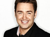 Jason Manford from 'The One Show' on BBC 1