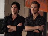 S02E02 'Brave New World': Damon and Stefan