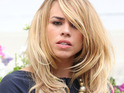 Secret Diary Of A Call Girl star Billie Piper rules out having more children in the near future.
