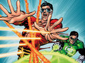 DC Comics announces a one-shot featuring Green Lantern and Plastic Man.