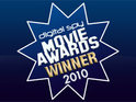 Click here to see the full list of winners for the 2010 Digital Spy Movie Awards.