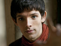 Click in for 8 pretty pictures of Merlin himself, Mr Colin Morgan.