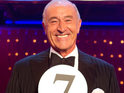 Click here for pictures from the Strictly Come Dancing Movies Week.