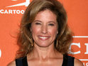 Nancy Travis reportedly signs up to star in an upcoming episode of Grey's Anatomy.