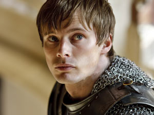 Merlin S03E02: The Tears of Uther Pendragon - Arthur