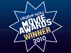 Digital Spy Movie Awards 2010 Winner