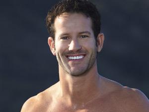 Bachelor Pad contestant Kiptyn Locke