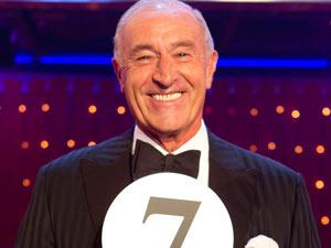 Strictly Come Dancing judge, Len Goodman