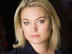Beth Bailey from Spooks