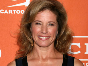 nancy travis fake