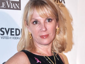 Ramona Singer from Real Housewives Of NYC