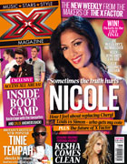X Factor magazine issue 2
