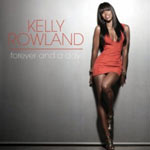 Kelly Rowland 'Forever And A Day'
