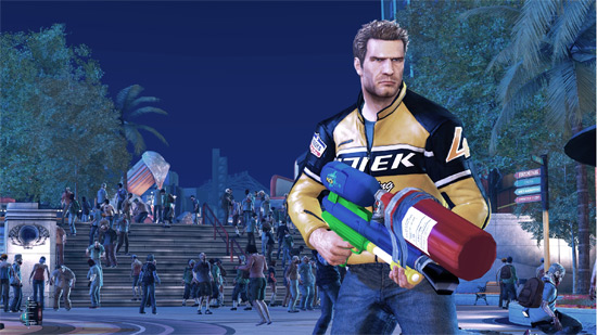 Gaming Review: Dead Rising 2