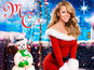 Mariah Carey 'most popular Christmas song'