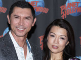 Lou Diamond Phillips and Ming-Na ('Stargate Universe')